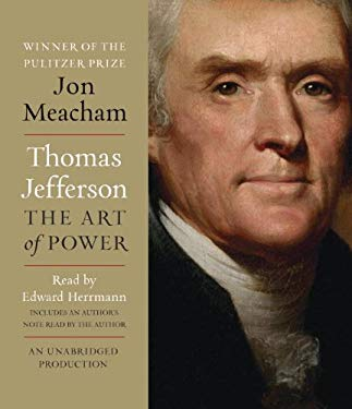 Thomas Jefferson: The Art of Power 9780739334614