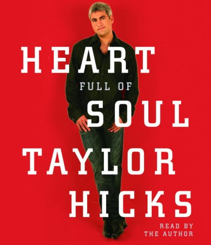 Heart Full of Soul: An Inspirational Memoir about Finding Your Voice and Finding Your Way 9780739343173
