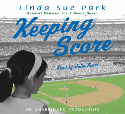 Keeping Score (Lib)(CD) 9780739365083
