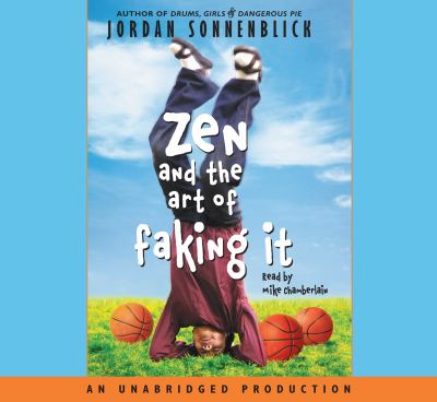 Zen and the Art of Faking It 9780739371541