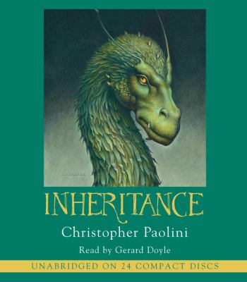 Inheritance 9780739372487