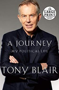 A Journey: My Political Life 9780739377963