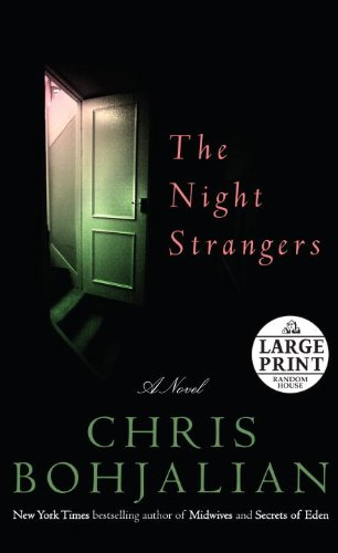 The Night Strangers 9780739378366