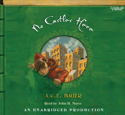 No Castles Here (Lib)(CD) 9780739380130
