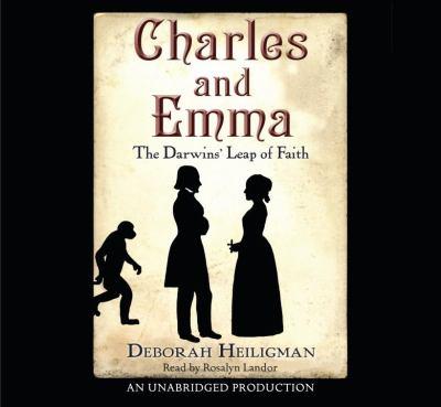 Charles and Emma: The(lib)(CD) 9780739380499
