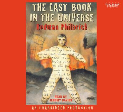 The Last Book in the Universe 9780739380895