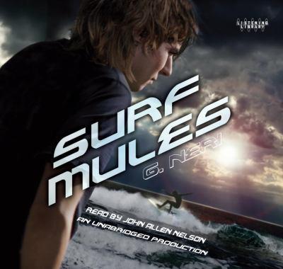 Surf Mules (Lib)(CD) 9780739381175