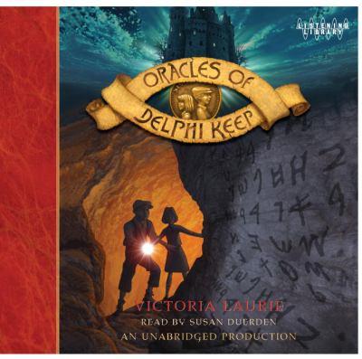Oracles of Delphi Kee(lib)(CD)