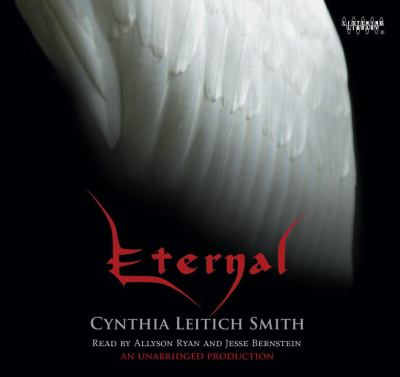 Eternal (Lib)(CD) 9780739385623