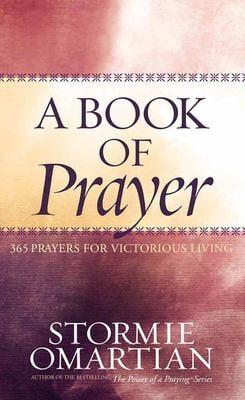 Book of Prayer