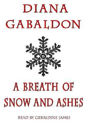 A Breath of Snow and Ashes 9780739322000
