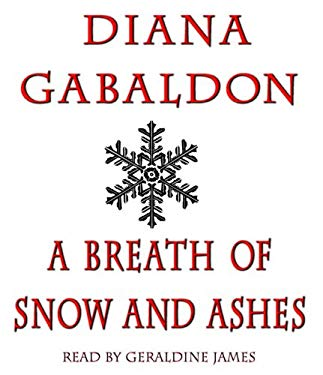 A Breath of Snow and Ashes 9780739322017