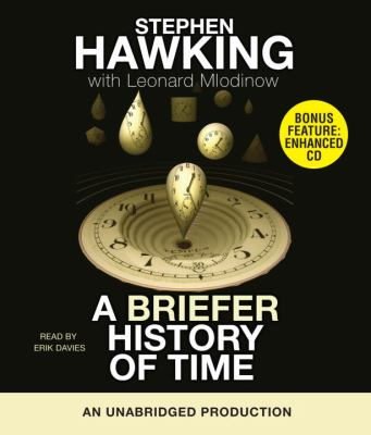 A Briefer History of Time 9780739321874