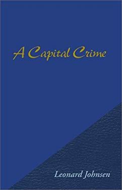 A Capital Crime 9780738811901