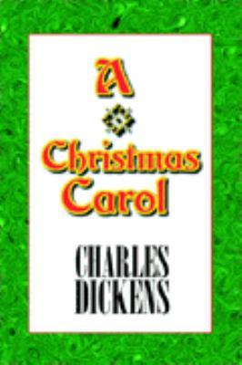A Christmas Carol 9780736680714