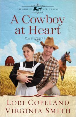A Cowboy at Heart 9780736953412