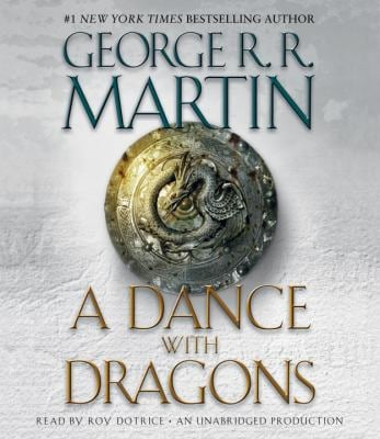 A Dance with Dragons Part 1 and 2 9780739375976