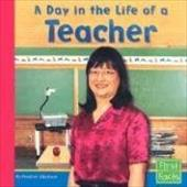 A Day in the Life of a Teacher 2676844