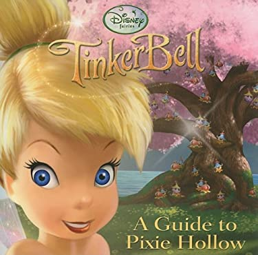 A Guide to Pixie Hollow 9780736423687
