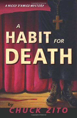 A Habit for Death 9780738708362
