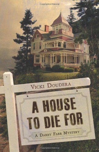 A House to Die for: A Darby Farr Mystery 9780738719504
