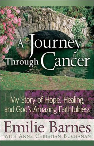 A Journey Through Cancer 9780736910668