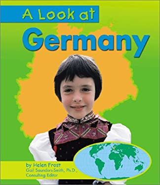 Look at Germany 9780736814300