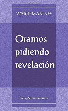 A Prayer for Revelation 9780736303538