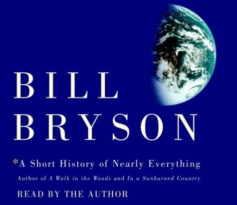 A Short History of Nearly Everything 9780739302941