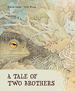 Tale of Two Brothers 9780735821026