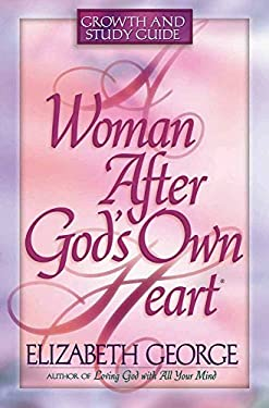 A Woman After God's Own Heart 9780736904889