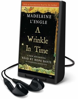 A Wrinkle in Time 9780739375693