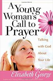 A Young Woman's Call to Prayer 2681465