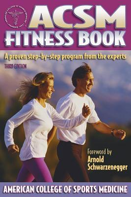 ACSM Fitness Book 9780736044066