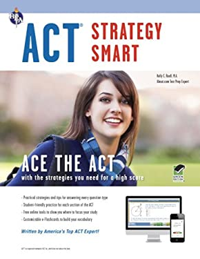 ACT Strategy Smart 9780738610092