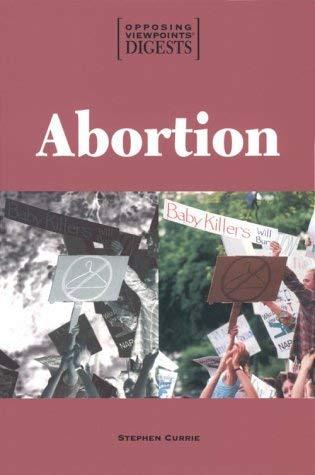 Abortion 9780737702286