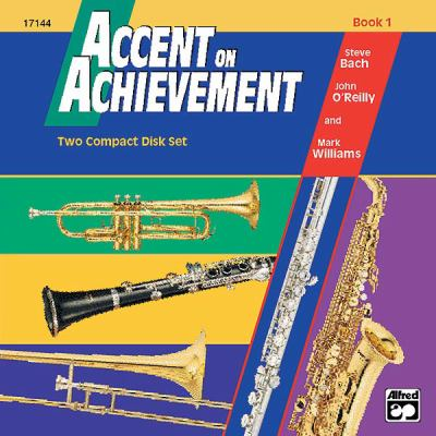 Accent on Achievement 9780739004838