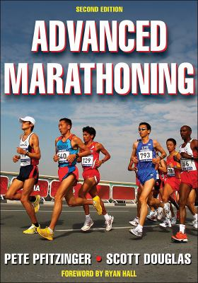 Advanced Marathoning 9780736074605