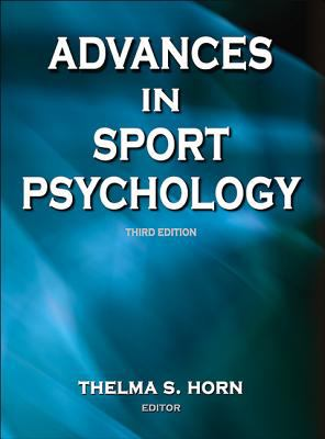 Advances in Sport Psychology 9780736057356