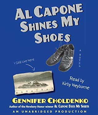 Al Capone Shines My Shoes 9780739380048