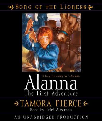 Alanna: The First Adventure 9780739371961