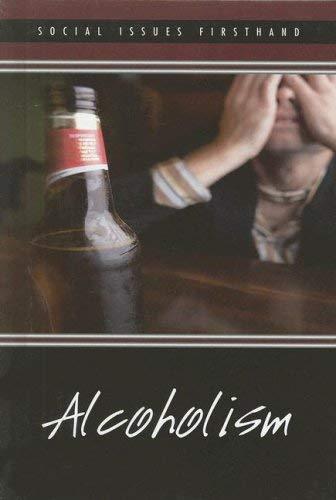Alcoholism 9780737738322