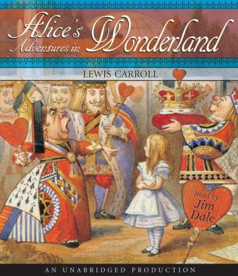 Alice's Adventures in Wonderland 9780739367384