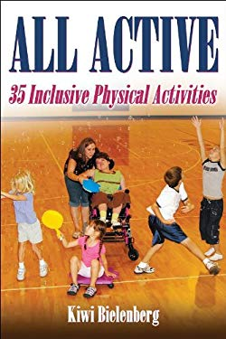 All Active: 35 Inclusive Physical Activities 9780736072144