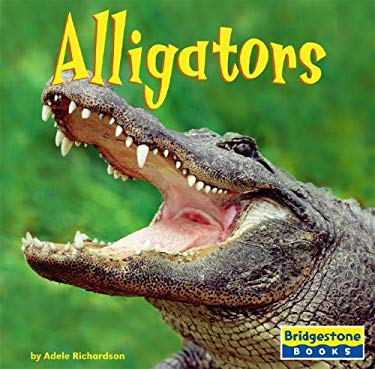 Alligators 9780736843263