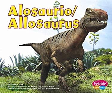 Allosaurus 9780736836463