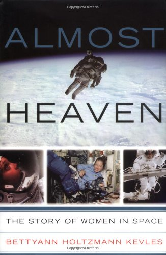 Almost Heaven 9780738202099