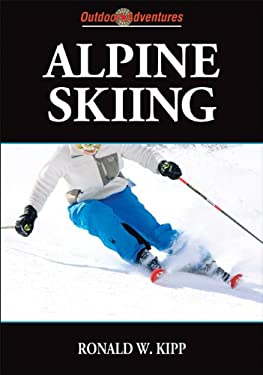 Alpine Skiing 9780736083553