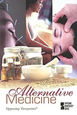 Alternative Medicine 9780737738209