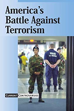 America's Battle Against Terrorism 9780737727838